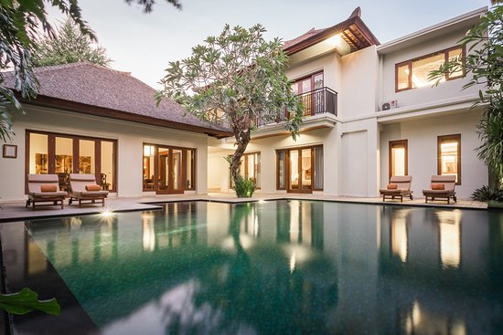 Awarta Nusa Dua Luxury Villas & Spa