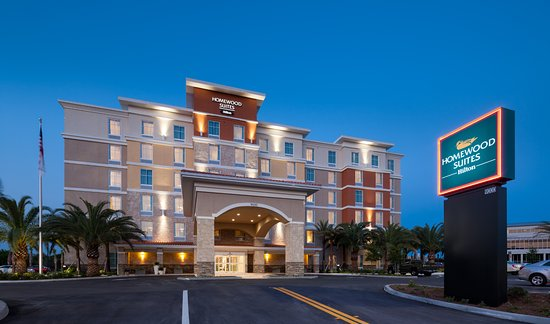 Homewood Suites by Hilton Cape Canaveral - Cocoa Beach Hotel