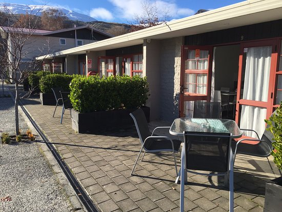 Arrowtown Motel Apartments