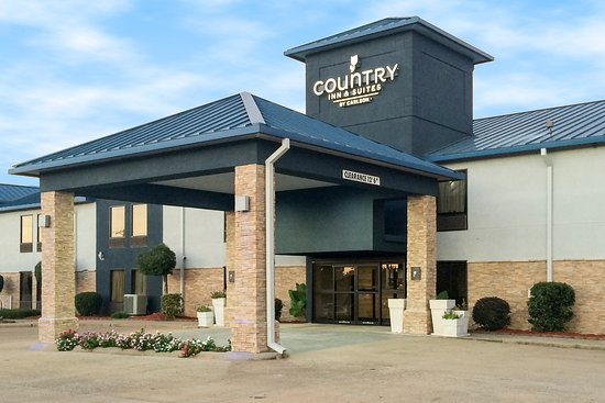Country Inn & Suites By Carlson, Bryant
