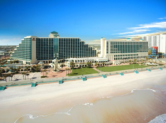 Hilton Daytona Beach / Ocean Walk Village