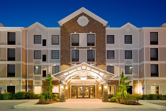 Staybridge Suites Indianapolis-Airport