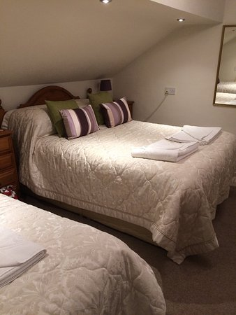 Meadowcroft Country Guest House