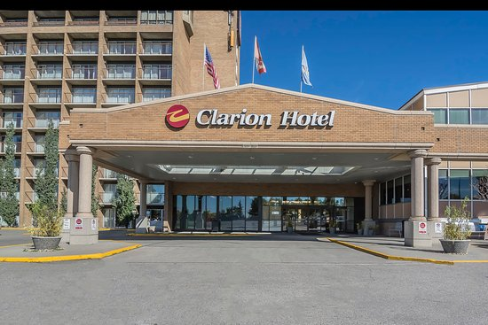 Clarion by Choice Hotel and Conference Centre