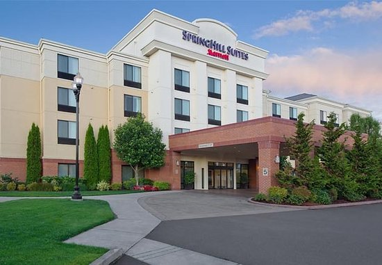SpringHill Suites by Marriott - Portland Hillsboro