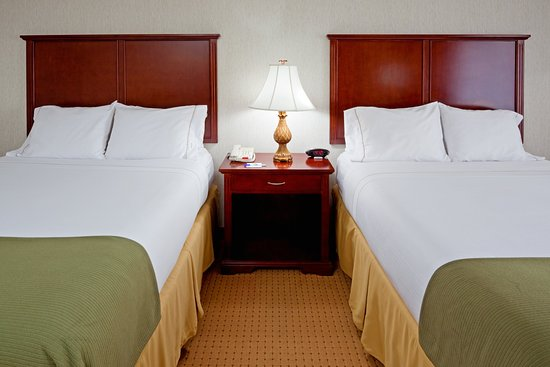 Holiday Inn Express Hotel & Suites Newton Sparta