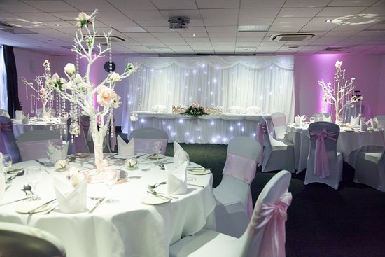 Park Inn by Radisson Thurrock Hotel