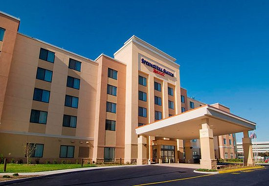 Springhill Suites Chesapeake Greenbrier