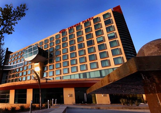 Crowne Plaza Queretaro Diamante