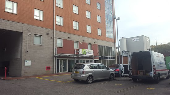 Photo of Holiday Inn Express London-Limehouse