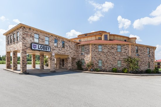 Knights Inn & Suites Searcy