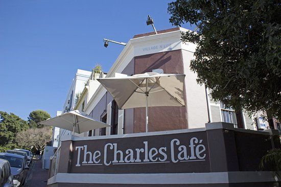 The Charles