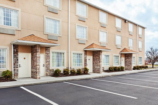 Holiday Inn Express Alcoa (Knoxville Airport)