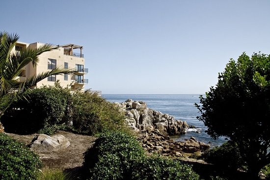 Monterey Bay Inn Photo