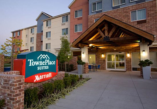 TownePlace Suites Fayetteville North/Springdale