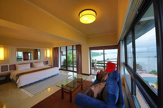 Rayong Resort Beach & Spa Retreat