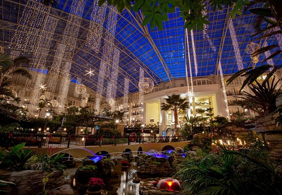 Gaylord Opryland Resort & Convention Center