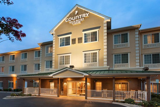 Country Inn & Suites - Bel Air East