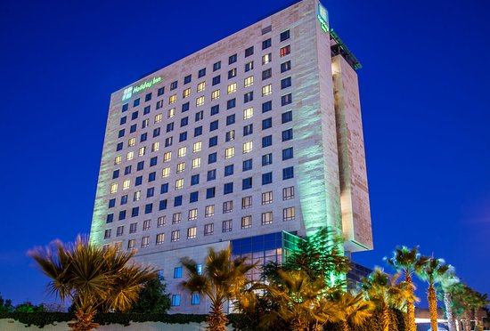 Holiday Inn Amman