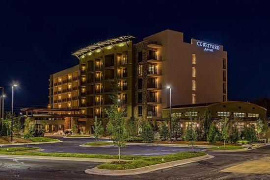 Courtyard Marriott Pigeon Forge Photo
