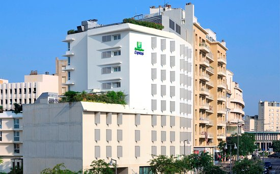 Holiday Inn Express Marseille-Saint Charles Hotel