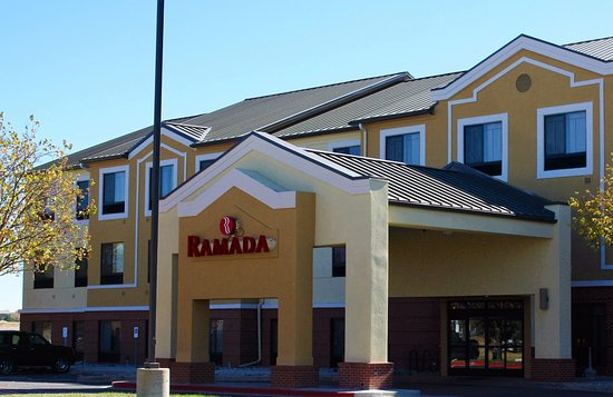 Ramada Denver International Airport