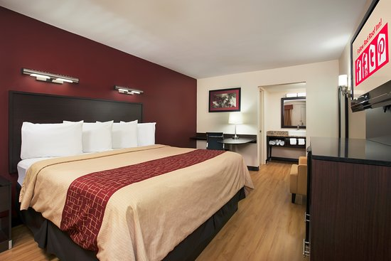 Americas Best Value Inn Irondale/Birmingham