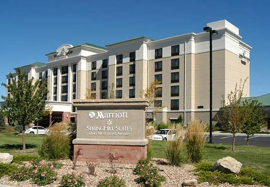 SpringHill Suites Denver North / Westminster