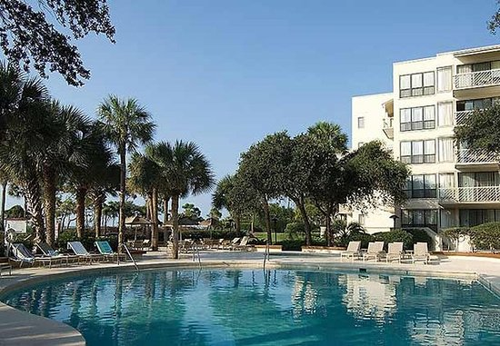 Marriott S Monarch At Sea Pines Hilton Head Sc 2017 Hotel Review Family Vacation Critic