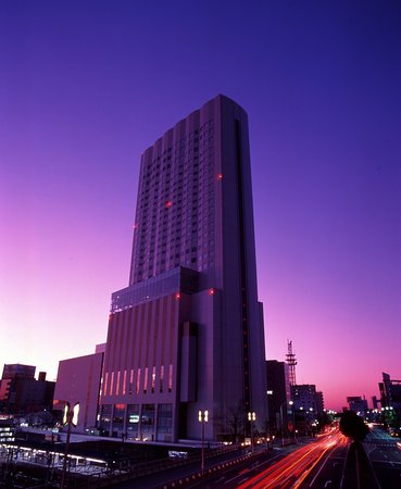 ANA CROWNE PLAZA Hotel GRAND COURT NAGOYA