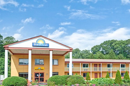 Days Inn Conference Center Branford/New Haven