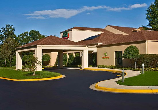 Courtyard by Marriott Virginia Beach Norfolk