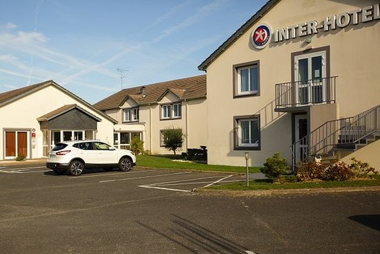 Comfort Hotel Tours Nord