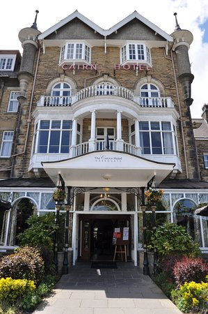 Cairn Hotel Yorkshire