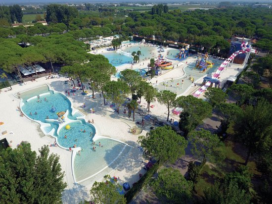 Union Lido Park & Resort