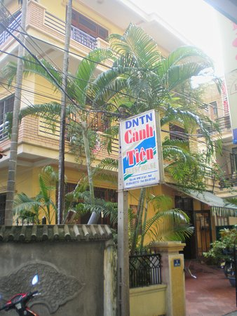 CANH TIEN Guest house