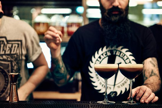 Caravan London's Best Espresso Martinis