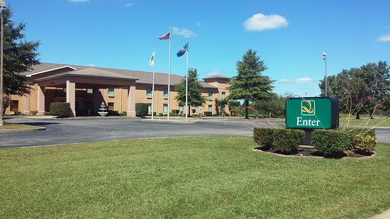 Quality Inn and Suites Benton - Draffenville