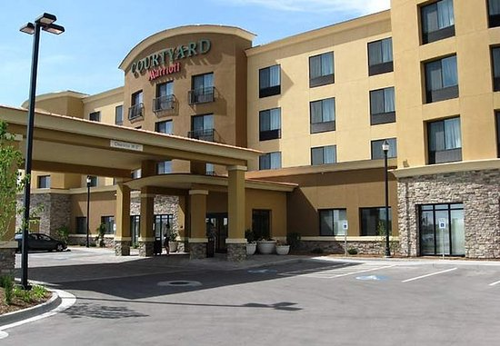 Courtyard by Marriott Boise West/Meridian