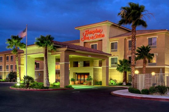 Hampton Inn & Suites Palmdale