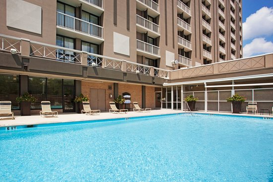 Holiday Inn Nashville-Vanderbilt (Downtown)