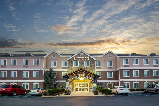 Staybridge Suites Allentown West