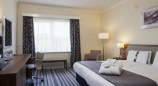 Holiday Inn Rochester-Chatham Hotel