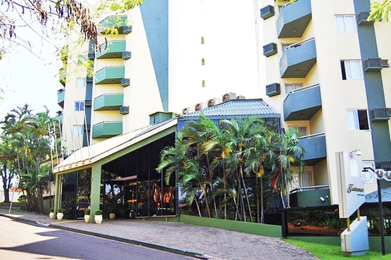 Turrance Green Hotel