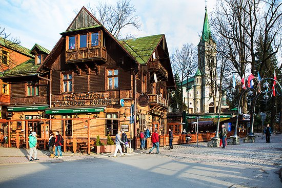 Read more about zakopane poland travel vacation packages