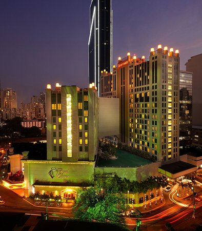 Panama Marriott Hotel