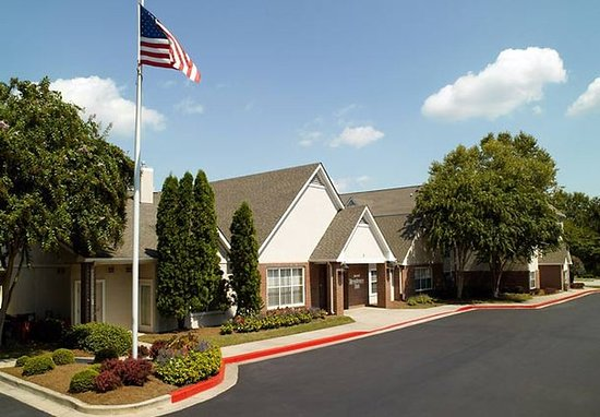 Residence Inn Atlanta Kennesaw/Town Center
