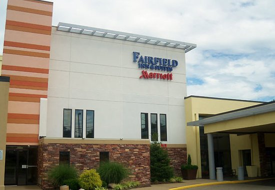 Fairfield Inn & Suites by Marriott Cincinnati North / Sharonville