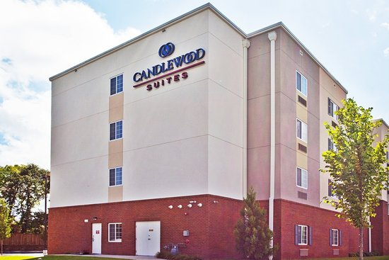 Candlewood Suites Columbus South