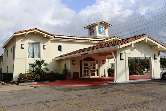 Motel 6 Beaumont Midtown